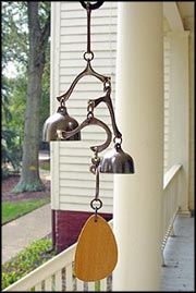 ES Garden and Patio Decor Bells and Chimes
