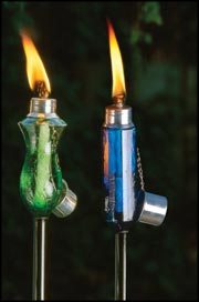 Torches Are Perfect For When You Want To Set Up A Boarder Line, To Light Up  An Area Where A Gathering Will Take Place, Or Perhaps To Illuminate A Trail  Or ...